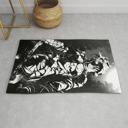 Goblinslayer Poster Rug