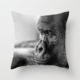 I REMEMBER FREEDOM Throw Pillow