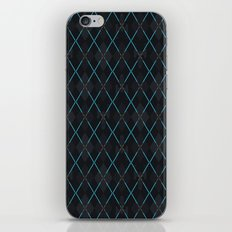 Hope Lightsabers iPhone & iPod Skin