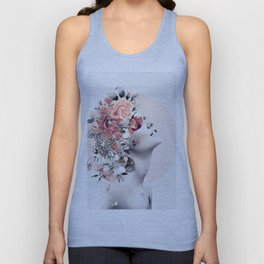 Bloom 7 Unisex Tank Top