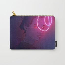 Woke AF Carry-All Pouch