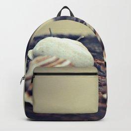 Cat Snails Backpack