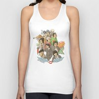 tattoos Tank Tops featuring Zayn and his tattoos by Aki-anyway