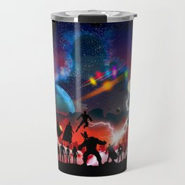 Avenger Travel Mug
