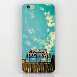 Farine Five Roses iPhone Skin