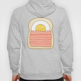 bed and breakfast Hoody