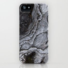At Root iPhone Case