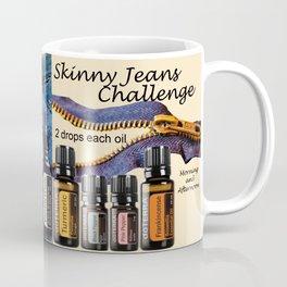 Doterra Skinny Jeans Mug Coffee Mug