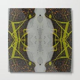 FX#88 - Etched  Metal Print