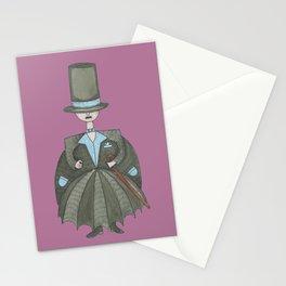 Clémenceau le Chapelier Stationery Cards