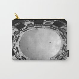 The Keyhole Carry-All Pouch