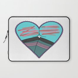 Booty Call Laptop Sleeve