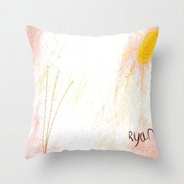 The Savanah Throw Pillow
