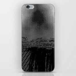 Land In Turmoil  iPhone Skin