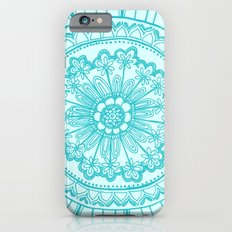 doodles iPhone 6 Slim Case