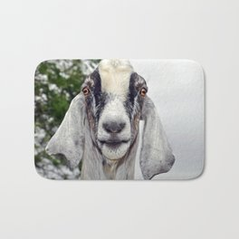 Billy Goat Bath Mat