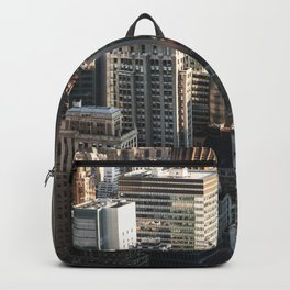 NYC 12 Backpack