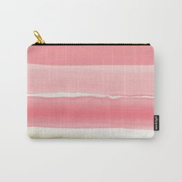 Watercolor summer afternoon Carry-All Pouch