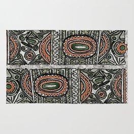 Rapa Nui Rug