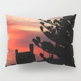 Sunrise at Port of Portland Pillow Sham
