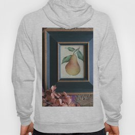 Pear Botanical Hoody