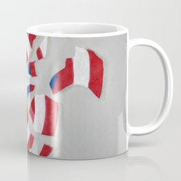 I could do this all day. Coffee Mug