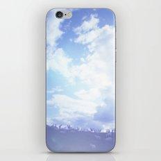 Diana (01) iPhone & iPod Skin