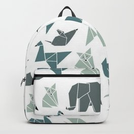 Animals pattern Backpack