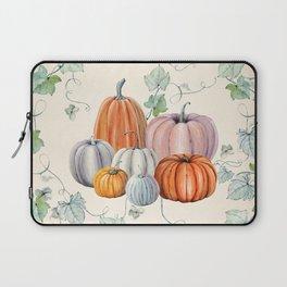 Pumpkin Patch Laptop Sleeve