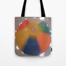 AIR BALL Tote Bag
