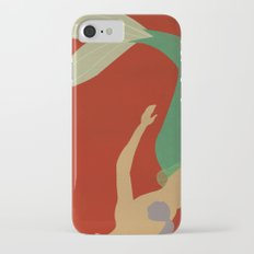The Little Mermaid iPhone 7 Slim Case