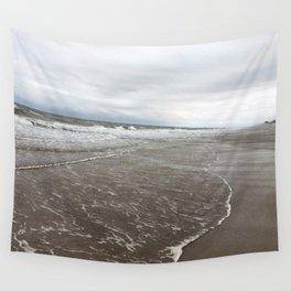 Beautiful sea side Wall Tapestry