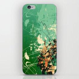 73018 iPhone Skin