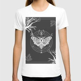Witch Craft White T-shirt