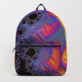 Keyhole Backpack