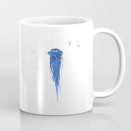 Cobalt Squishy Coffee Mug