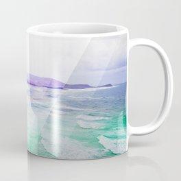 Beach Vibes Coffee Mug