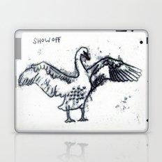 Show Off Laptop & iPad Skin
