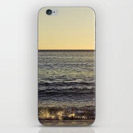 Malibu III iPhone Skin