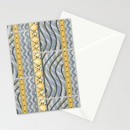 Currency II Stationery Cards