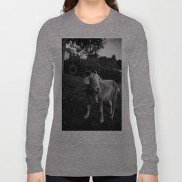 Noddy the Goat Long Sleeve T-shirt