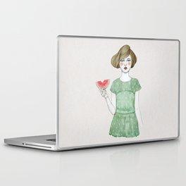 Genevieve Laptop & iPad Skin