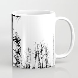 Trees in Transition Coffee Mug