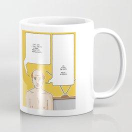 Write a book / Make a movie Mug