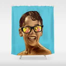 This Magic Moment 2 Shower Curtain