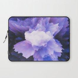 Arctic Flower Laptop Sleeve