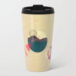 Desert rocket Travel Mug