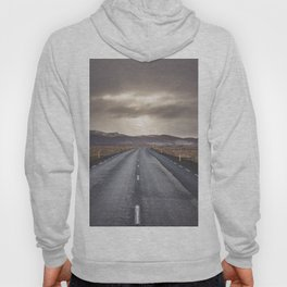 Route 1 - Landscape and Nature Photography Hoody