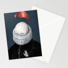 Encarnación: Doble Deidad Stationery Cards