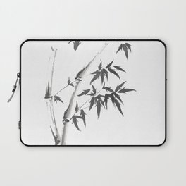Leaves or Fishes? Laptop Sleeve